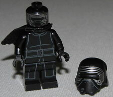 Lego New Kylo Ren Minifigure Minifig from 75104 Figure
