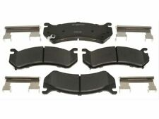 For 2007 GMC Sierra 1500 HD Classic Brake Pad Set Rear Raybestos 59597HN
