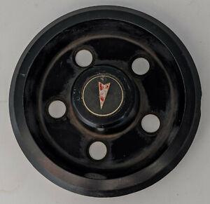 1982-1985 Pontiac Sunbird 6000 OEM Original Single Wheel Rim Center Cap 10024812