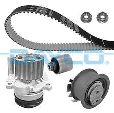 DAYCO Wasserpumpe + Zahnriemensatz KTBWP2961 für GOLF VW 1J1 1K1 PASSAT SKODA 4
