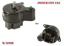 New Ford Explorer Mountaineer Headlight Switch 3L5Z11654BA Green Bulb