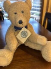 New ListingBoyds Bears Vintage Plush Dink From The Early 1990's
