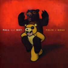 Fall Out Boy - Folie a Deux [New CD]