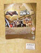 Toy Batman V Superman Series 2 Mighty Minis Blind Bags - Matdnw96 Mattel