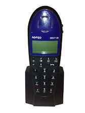 Agfeo DECT 30 Mobilteil DECT für AS/40/40P/100IT Anlagen  #50