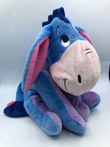 Disney Baby Playgro Winnie The Pooh Eeyore Donkey Plush Kids Stuffed Toy Animal