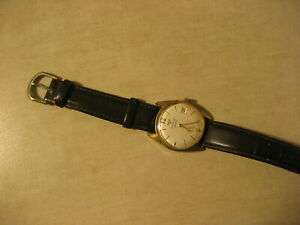 Vintage Wittnauer Geneve Watch