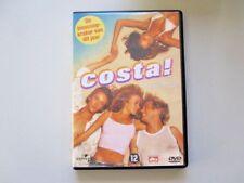 COSTA!  - DVD