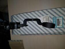 S.N 51785640 GENUINE NEW ACCELERATOR PEDAL FIAT BRAVO, STILO & LANCIA DELTA!!