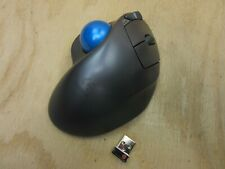 Logitech M570 Wireless Trackball Mouse Trackman with USB