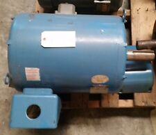 BALDOR 25HP, 1770RPM, 3PH, 60HZ, 284T, 4050M, OPSB, F1 USED-RECONDITIONED