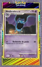 🌈Nosferalto - DP02:Trésors Mystérieux - 50/123 - Carte Pokemon Neuve Française