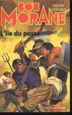 BOB MORANE 104 CE 22 Henri VERNES L'ILE DU PASSE Librairie des Champs Elysées
