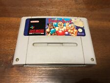 Super Punch Out Super Nintendo Game *Cartridge only* OZ Seller FAST POST
