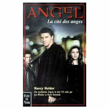 Angel 1.La Cité des anges.Nancy HOLDER  SF60