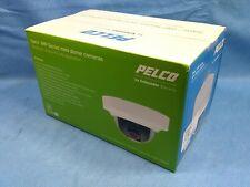 Pelco Sarix Imps110 1i Mini Dome Cameras Skbawa S022 Mr
