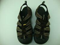 $110 Men's Keen Newport H2 Waterproof Multi-Sport Hiking Sandals Shoes US 14
