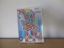 Bust A Move Neuf et Scellé Nintendo Wii Version Pal
