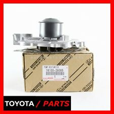 FACTORY LEXUS ES300 TOYOTA AVALON CAMRY WATER PUMP WITH GASKET 16100-29085 OEM