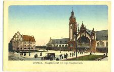Transport & Verkehr Ansichtskarten vor 1914 aus Nordrhein-Westfalen