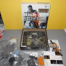 NEW Open Box Risk Battlefield Rogue Hasbro Gaming 2-4 Players - Ages 13+