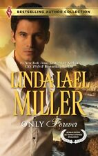 Only Forever: Thunderbolt over Texas (Bestselling Author Collection) by Linda La
