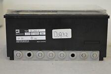 Centratherm Electronic ZG 215 V  (D.872)