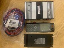 Sepura SRM2000, TETRA mobile radio, SRM Desk-Mount Unit