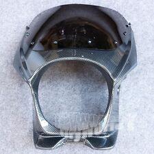 ABS Upper Fairing Cowl For Honda CB400 1992-1998 97 98 CB1300 New