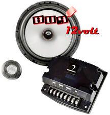 "Diamond Audio SXP65s 6.5"" Convertible Componenet Speaker System 75W RMS -Silk"