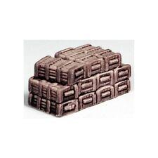 Casse di legno carico - Harburn HAMLET hn606 - F1