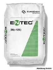 Entec® 26 (+13 S) 25 kg Stickstoff Dünger Nitratstickstoff Ammoniumstickstoff