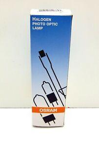 Osram BTL 500W 120V BTL500 Halogen Photo Optic Bulb BTL500W 120 VOLTS Lamp 54685