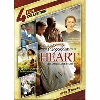 4-Film Soul Collection DVD Louis Gossett Jr, Ving Rhames