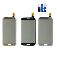 Pour Samsung Galaxy S7 Edge G935 Écran Touch Screen Digitizer Vitre Tactile MV