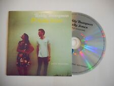 TEDDY THOMPSON : KELLY JONES ♦ CD ALBUM PORT GRATUIT ♦