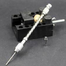 Semi-Automatic Hand Drill Model Wood Plastic Hand Twist Drill Mini Manual Drills