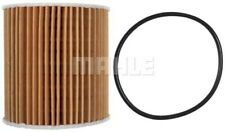 Engine Oil Filter-Eng Code: B8444S Mahle OX 149D