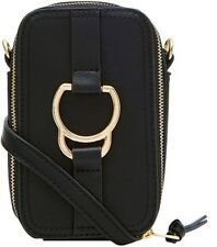 Monsoon Accessorize Dawson Black Camera Bag Bnwt