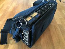 PSC M4A+ Professional Field Audio Mixer w/soft case
