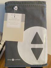 Sleep Number Pillow Case Set Pillowcase 2 Brand New King Dune / beige true temp