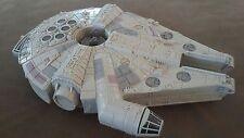 Star Wars Millenium Falcon Micro Machines Play Set ~Inc. 1995 Galoob