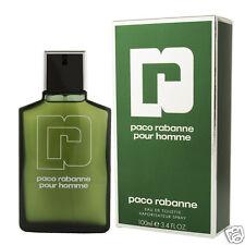 Paco Rabanne Pour Homme Eau De Toilette EDT 100 ml (man)