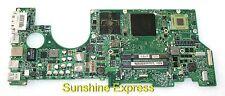 "OEM Apple PowerBook G4 17"" A1107 1.67GHz 128VRAM Logic Board 820-1688-A 661-3403"