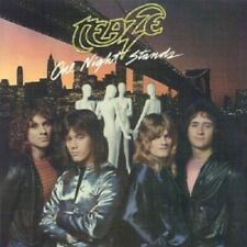 Teaze - One Night Stands: Remastered [New CD] Canada - Import