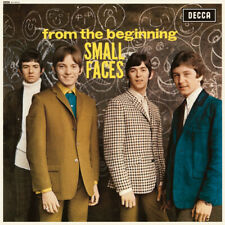 Small Faces - From The Beginning - 180 Gram Vinyl LP & Download - New & Sealed