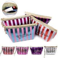 Travel Cosmetic Bag Portable Travel Makeup Storage Bag Hand Organizer Pouch Bag
