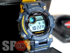 Casio G-Shock Frogman Master In Navy Blue Men's Watch GWF-D1000NV-2