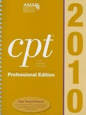 Editorial Corrections Document - CPT® 2010 by American Medical Association Staff