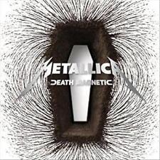 Metallica-Death magnetic (New 2 VINYL LP)